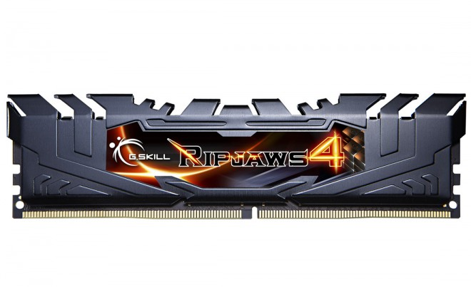 g skill annonce kit ddr4 rapide monde 3666 mhz