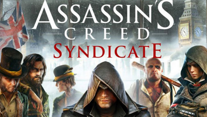 prochain assassin creed syndicate arrivera 23 octobre trailer inside