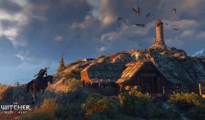 the-witcher-3 cd-projekt patch-1 04