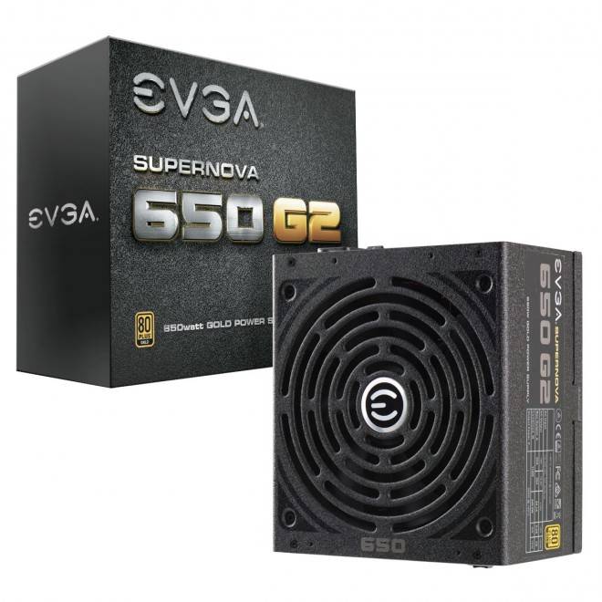 evga annonce deux alimentations supernova g2 550 650 watts