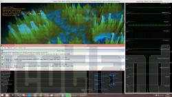overclocking pc portable msi gt72 2qe intel i7-5950hq nvidia gtx 980m