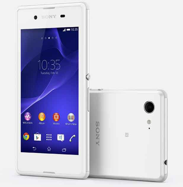 sony xperia z how to put on silent