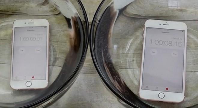 les iphone 6s et 6s plus sont ils 233 tanches t 233 l 233 phones portables