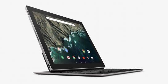 google pixel c vers une tablette hybride haut de gamme disponible pour no l tablettes. Black Bedroom Furniture Sets. Home Design Ideas