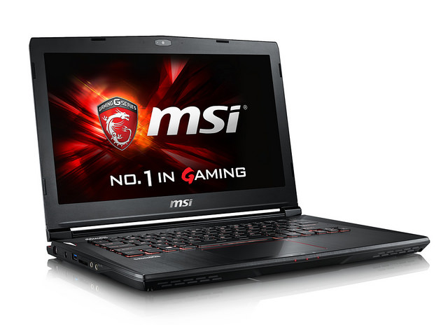 msi propose un nouveau pc portable gamer en 14 pouces le msi gs40 6qe phantom portable gamer. Black Bedroom Furniture Sets. Home Design Ideas