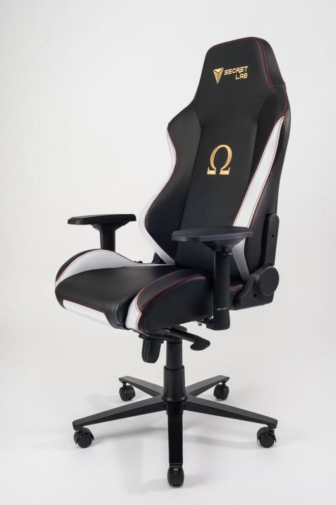 Secretlab Throne V2 Et Omega Du Si 232 Ge Gaming Au Tarif