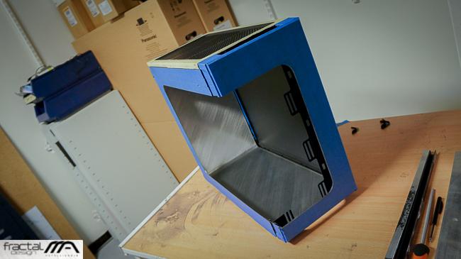 ldlc modding trophy 3rd edition travaux justin ohlsen part viii