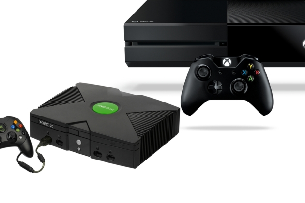 microsoft pourrait rendre compatible la xbox one avec les jeux xbox jeux pc consoles. Black Bedroom Furniture Sets. Home Design Ideas