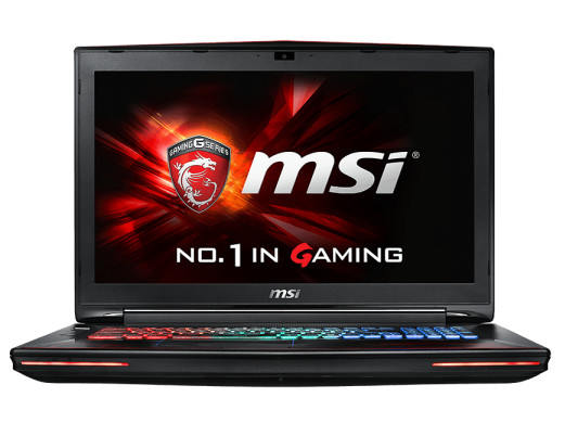 msi degaine gt72s dragon edition menu i7-6820hk ddr4 super raid4 gtx 980