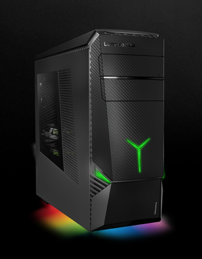 razer s 39 associe lenovo pour un pc gaming pc mini pc. Black Bedroom Furniture Sets. Home Design Ideas
