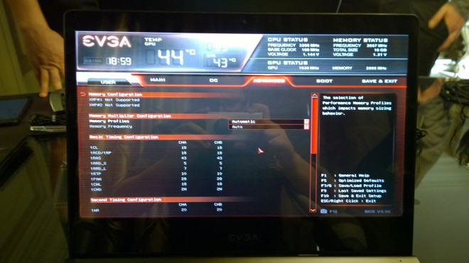 2016 evga sc17 notebook vrai bios overclocker