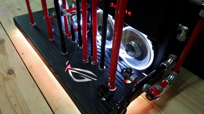 mod base thermaltake core p5 bis