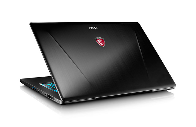 msi gs72 stealth pro le nouveau pc portable gamer 17. Black Bedroom Furniture Sets. Home Design Ideas