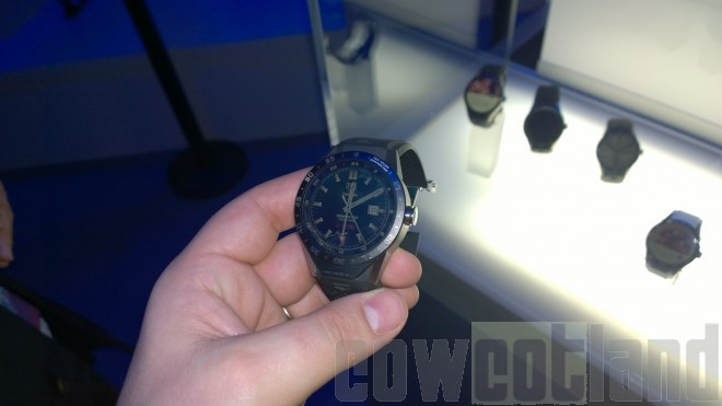 mwc 2016 tag heuer luxe connecte