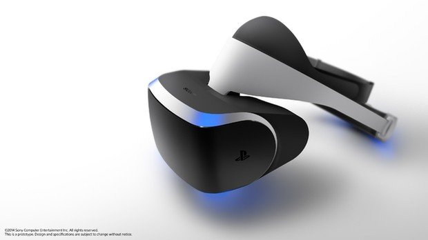 la ps4 sera capable de g rer le casque playstation vr sans aide ext rieure jeux pc consoles. Black Bedroom Furniture Sets. Home Design Ideas