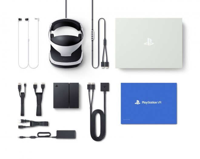 sony playstation vr precommandes ouvertes