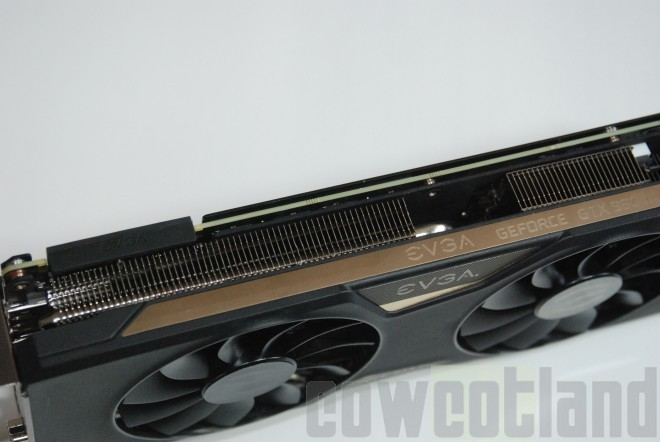 cowcotland preview evga geforce gtx 980 ti sc gaming acx 2 0