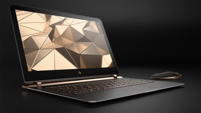 hp spectre 13 3 fin laptops