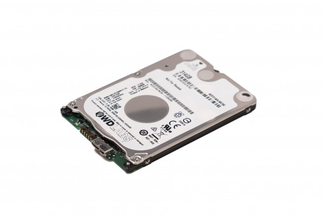 wd pidrive 314go disque dur faible consommation raspberry pi