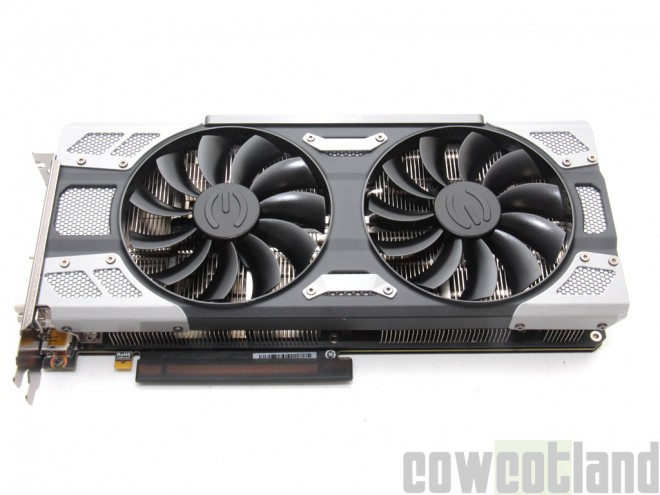 cowcotland preview evga geforce gtx 1080 ftw gaming acx 3 0