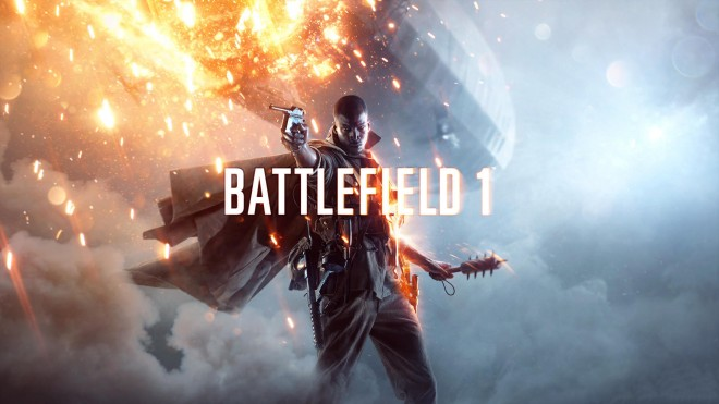 battlefield 1 disposera beta publque 31 aout
