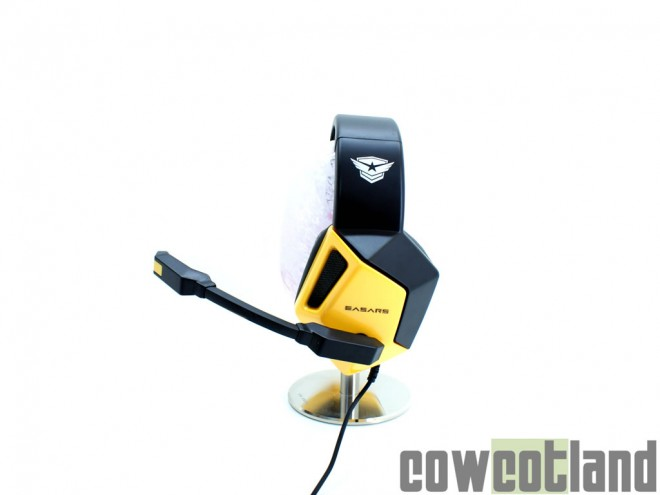 cowcotland test casque easars sparkle