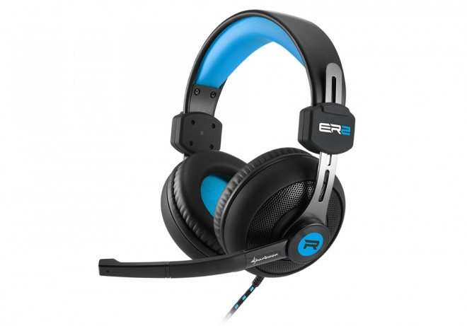 sharkoon rush er2 casque abordable