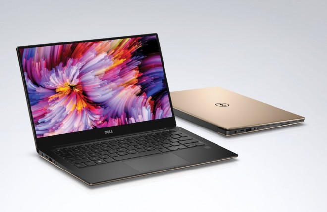 notebook dell xps-13