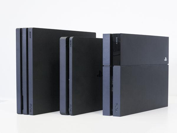 quelle est la meilleure des playstation 4 jeux pc consoles. Black Bedroom Furniture Sets. Home Design Ideas