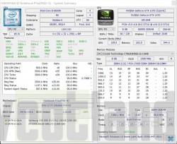 cowcotland portable gamer materiel net spartan clevo p775dm gtx