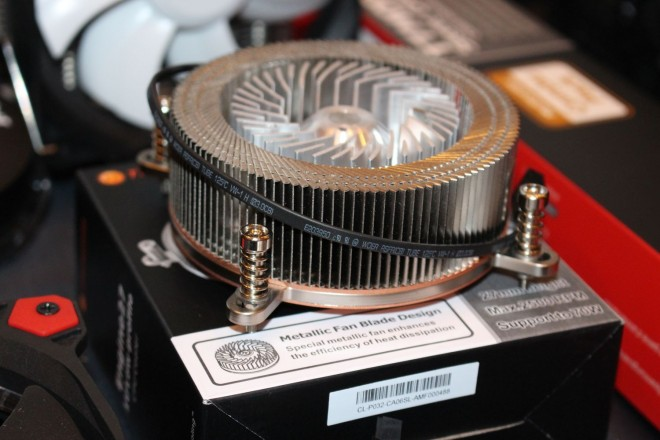 thermaltake coolchip persistent presentent engine 35a