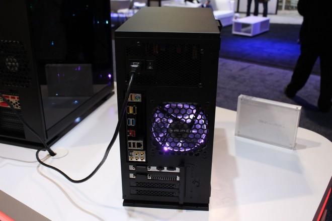Inwin 301 25l Tempered Glass Micro Atx Case Small
