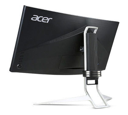 acer xr382cqk moniteur curved ultrawide