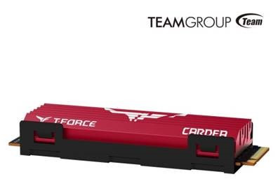 ssd nvme team group t-force cardea