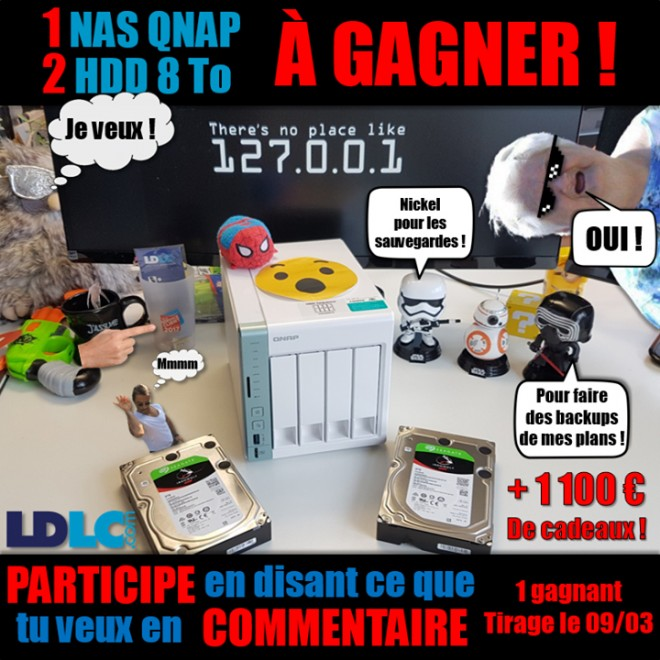 concours-ldlc nas-qnap hdd-8-to