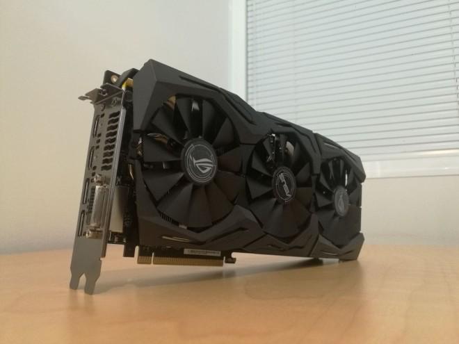 Baisse de prix pour les GTX 1080 et 1070 — Nvidia