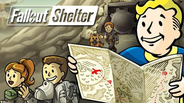 fallout shelter desormais steam gratuitement