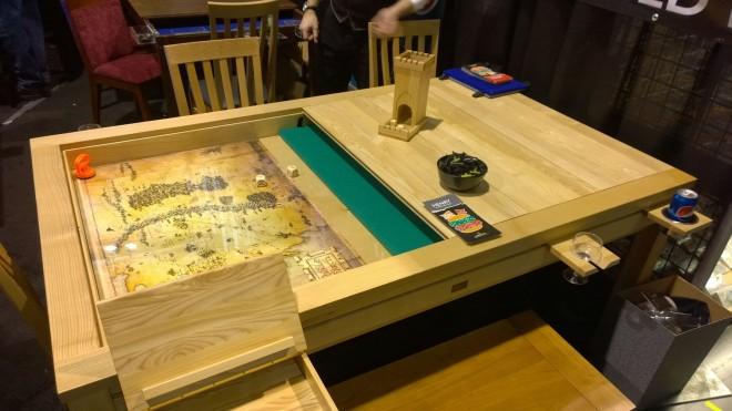pax 2017 la pax east c 39 est aussi des jeux de table. Black Bedroom Furniture Sets. Home Design Ideas