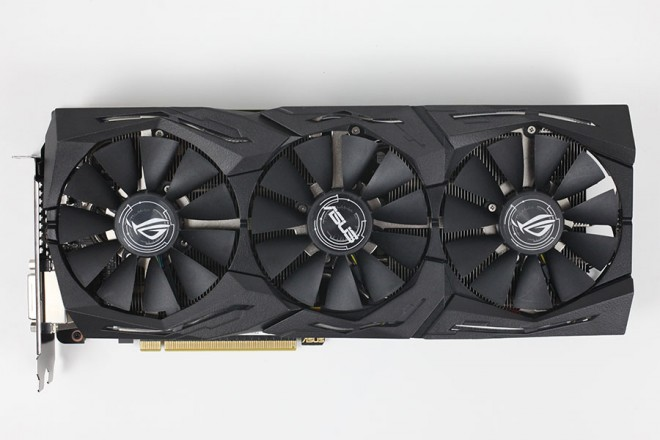 premiers tests gtx custom quels gains
