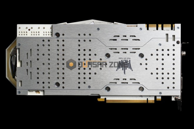 galax geforce hall fame futur monstre