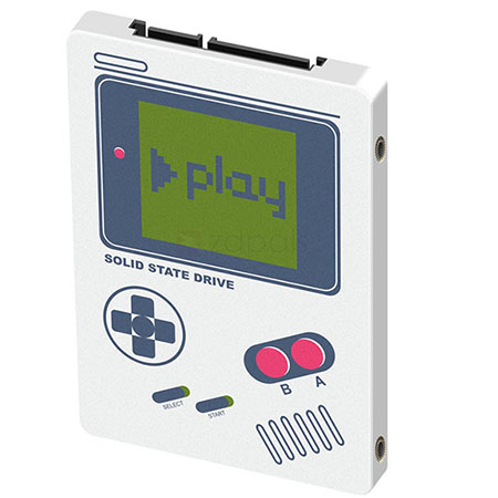 ssd monde existe vive game boy