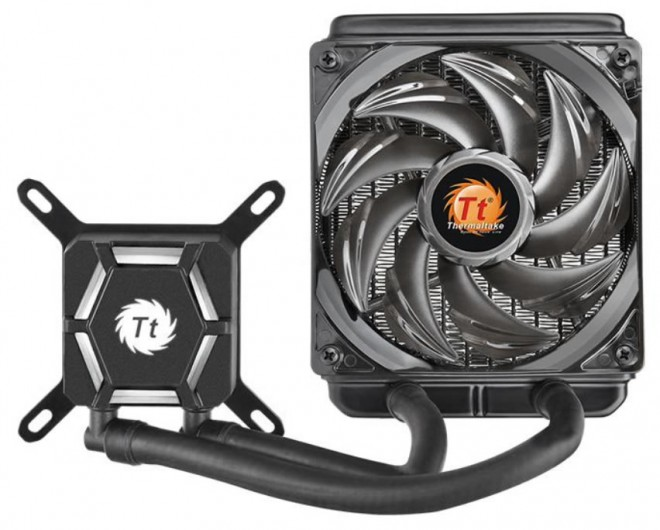 thermaltake nouvel aio water x120