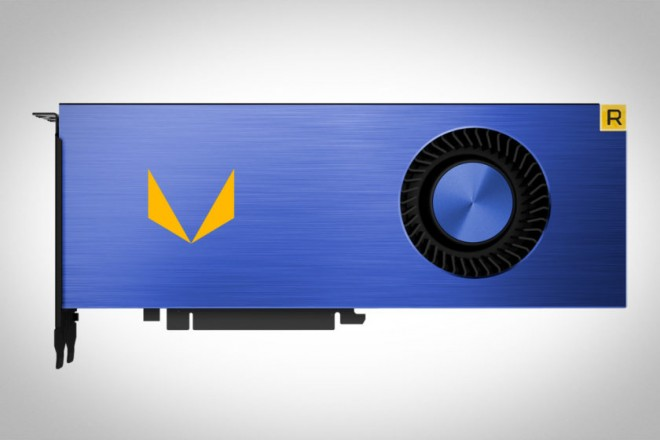 amd radeon vega frontier edition caracteristiques cette aircooling watercooling