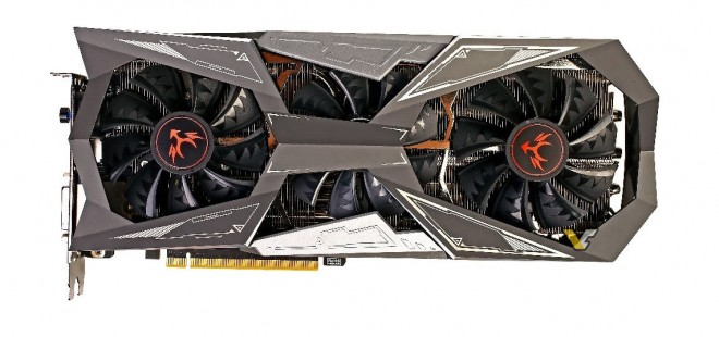 colorful igame gtx vulcan images bete
