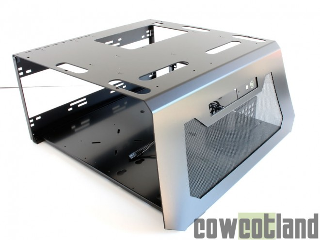 cowcotland test table bench lian pc-t70 kit optionnel t70-1
