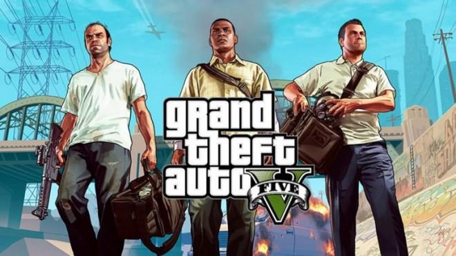 GTA V franchit le cap des 80 millions de copies vendues