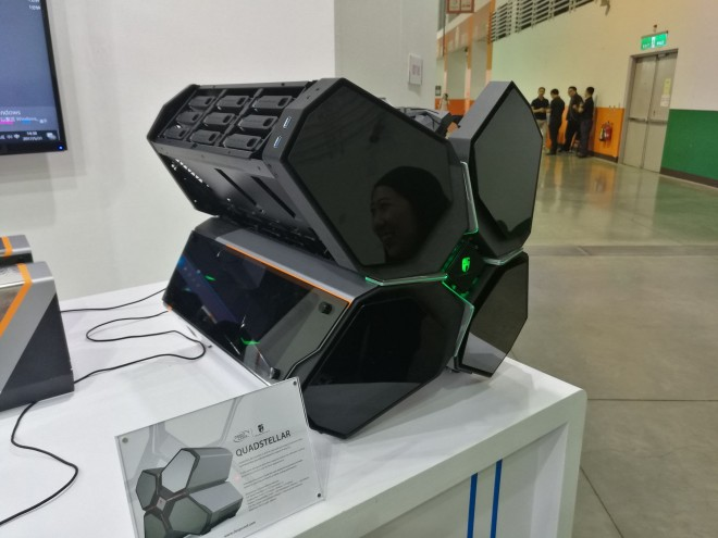 computex quadstellar deepcool approche version finale