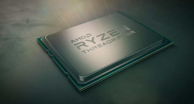 Threadripper, Ryzen 3 : AMD donne les détails