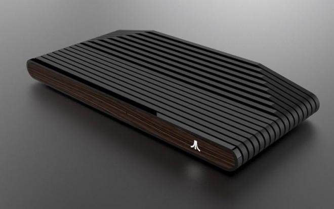Une nouvelle console pour les jeux modernes et rétros — Ataribox