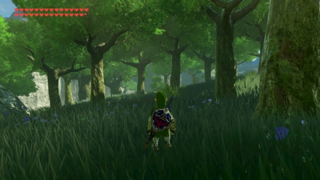 modgraphique emulation Zelda-Breath-of-the-Wild